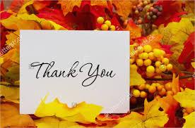 20 thank you postcard templates free sle exle format