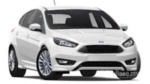 ford focus 2017 1 5 ecoboost trend in malaysia reviews specs