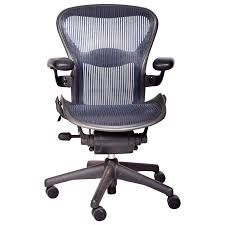 Office Chair Front Viyet Designer Furniture Seating Herman Miller Aeron B
