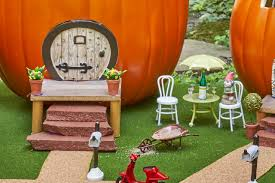 miniature halloween village how to make a miniature halloween village how tos diy