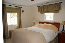 Bedroom Window Treatment Ideas To Window Treatment Ideas Master Bedroom Day Dreaming And Decor