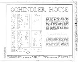 Quonset Hut House Floor Plans Schindler House Floor Plan Home Design And Style