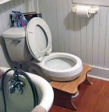 Bathroom Stools Toilet Stool Five Gallon Ideas