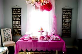Princess Party Decorations Princess Party Decorations How To Newly Nesting