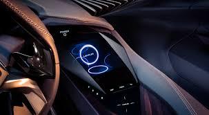 lexus nx omaha 2016 paris auto show concept cars baxter auto news