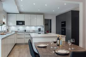 top tips for designing a kitchen diner der kern by miele miele raycross interiors kitchen diner
