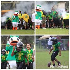 2017 backyard brawl classic cont gainesville ducks youth