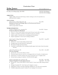 Resume Sample Lab Technician by Veterinary Receptionist Resume Example Http Resumecompanion Com