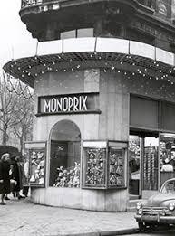 groupe monoprix siege social le groupe monoprix fr