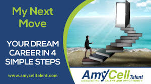 job search consultants amy cell talent