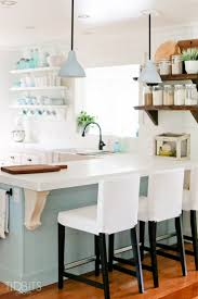 Cottage Kitchens Images - 40 amazing diy kitchen renovations four generations one roof