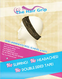 the hair grip hair therapy wigs wig specialist