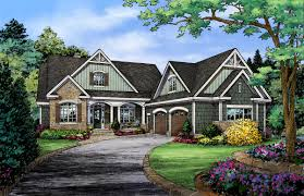 Don Gardner Floor Plans by House Plans Ranch House Plans Plan Of The Week Houseplansblog