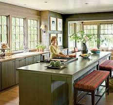kitchen island benches kitchen island with bench seating with red cushions home inside