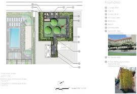 Multiplex Floor Plans by Renderings Revealed For Latest Flower Street Development Urbanize La