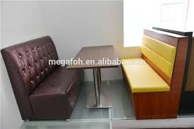 Commercial Dining Room Tables Guangzhou Wholesale Commercial Restaurant Cafe Table And Booth