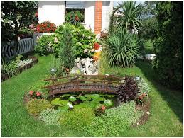 Backyard Garden Ponds Small Garden Ponds Beginners Home Outdoor Decoration