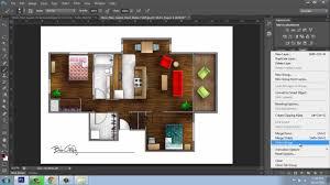 sweet idea 9 floor plan design in photoshop adobe cs6 homeca