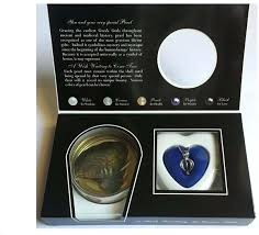 pearl wish necklace images Oyster necklace kit love wish freshwater pearl oyster kit harvest jpg