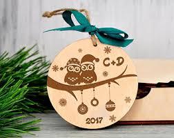 couple owl etsy