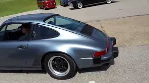 1983 porsche 911 sc convertible 1983 porsche 911 sc