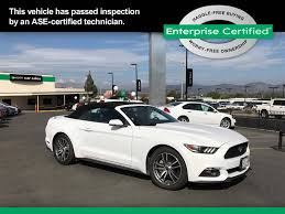 used ford mustang for sale in san diego ca edmunds