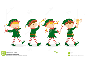 holiday elf clipart clipartxtras