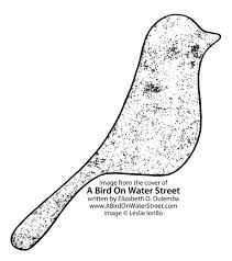elizabeth o dulemba a bird on water street