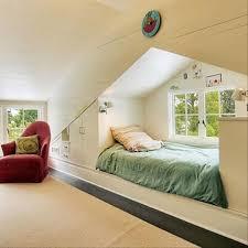 chambre grenier aménager une chambre sous les combles ou le grenier bellecouette
