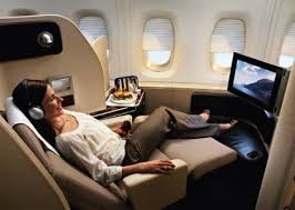 Comfort On Long Flights First Class Versus Business Class Air Travel Why First Class Is