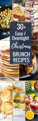 christmas breakfast brunch recipes easy made ahead christmas brunch recipes gather for bread