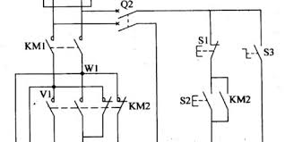 split phase ac induction motor operation with wiring diagram at ac