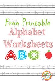 free preschool letter worksheets alphabet worksheets free printable free worksheets for