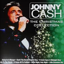 johnny collection cd