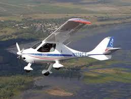 ct light sport aircraft flight design includes rotax 912 dvd with aircraft aero news network