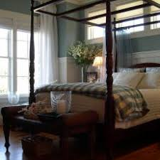 Victorian Canopy Bed Blue Victorian Bedroom Photos Hgtv