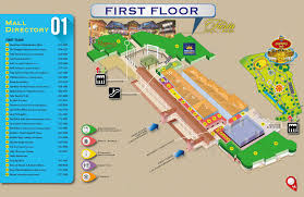 Southpark Mall Map Home Movietowne