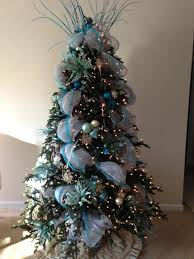 Decorated Christmas Trees Vancouver by Beautiful Pre Lit Christmas Tree Remodeling Ideas For Landscape