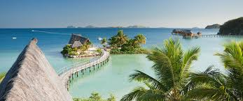 fiji overwater bungalow vacation package honeymoon