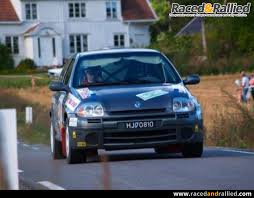 renault rally 2001 renault clio 2 0 rs gr n for sale rally cars for sale at