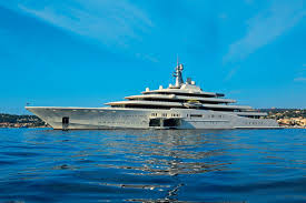 Blue Flag Yachts Top Superyachts By Volume Yachts Croatia