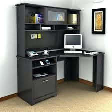 A Tower Corner Computer Desk A Tower Corner Computer Desk Studio Eagle Compact Corner Wood