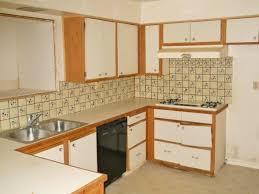 refurbishing old kitchen cabinets refurbished kitchen cabinets metaman me