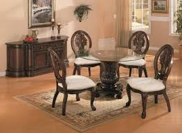 Dining Room Chairs Dallas by Glass Dining Room Set Provisionsdining Com