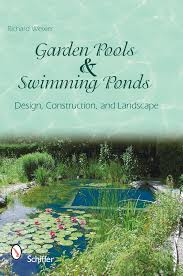 garden pools and swimming ponds design construction and
