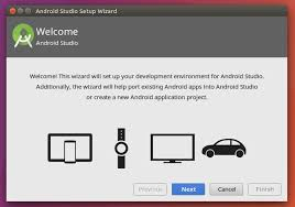 android stuido 2 ways to install android studio in ubuntu 16 04 and ubuntu 17 10