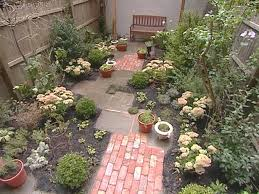 City Backyard Before And After The Lucky Gardener