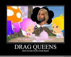 Drag Queen Meme - drag queens anime meme com