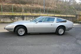 1975 maserati khamsin maserati classic car munich münchen