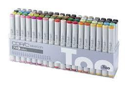 copic sketch 72er set a copic sketch pinterest copic
